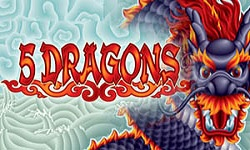 Spiele 5 Dragons - Video Slots Online