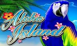 Aloha Island Slots - Play Free Aloha Island Slot Game