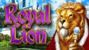 r lion