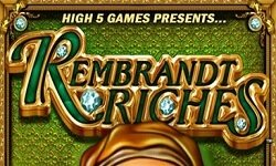 Rembrandt Riches Slot Online