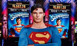 Spiele Superman The Movie - Video Slots Online
