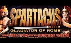 Spartacus Slots Free Play Spartacus Wms Slot Game