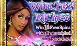 w riches