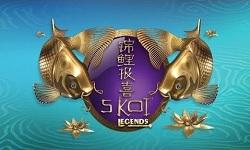5 koi