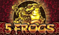 5frogs