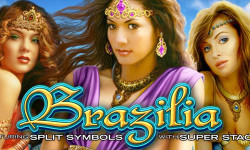 If you want to feel this awesome atmosphere of the celebration, play Brazilia slot game free of charge at ! If you search for free online casino video slots, free slots with bonus rounds requiring no download or the slots by High 5 Games, play these slots online for free at our site any time you want! At SlotsUp you can always find free slots requiring no download no registration; free spins feature is .Ünye