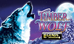 Free Slots Timber Wolf