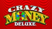 Crazy Money Deluxe logo