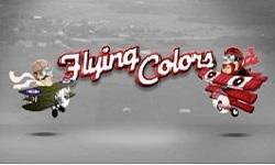 f colors