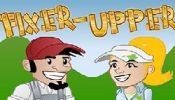 f upper