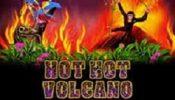 h volcano