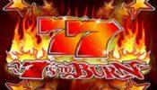 7 burn