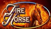 f horse