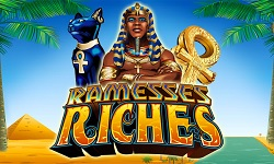 ram riches