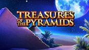 t pyramids