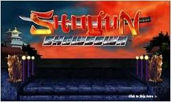 s showdown
