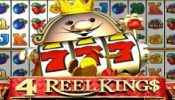 4 kings 1