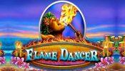 f dancer