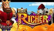 k richer