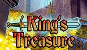 k treasure