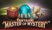 f mystery