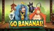 g bananas