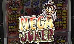m joker