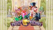 p riches