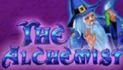 t alchemist