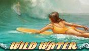 w water