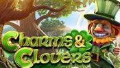 charms clovers