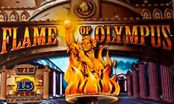 Flame Of Olympus Slot Machine Free Aristocrat Slots