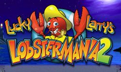 lucky larrys lobster mania 2 slots game