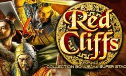 red cliffs slot online