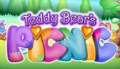 teddy bears picnic slot machine