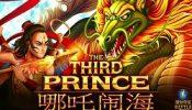 third prince