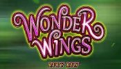 wonder wings