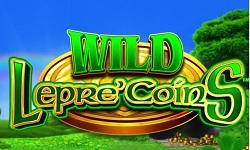 wild leprecoins