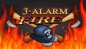 3 Alarm Fire