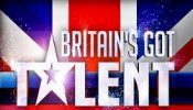 Britians got talent