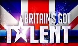 Britians got talent