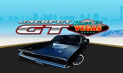 Jackpot GT Race to Vegas