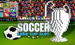Sensible Soccer Euro Cup 2