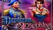 Napoleon and Josephine