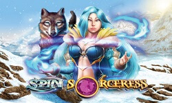 Spin Sorceress 1