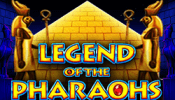 legends of the pharaohs