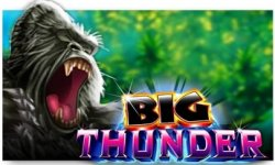 Big Thunder logo