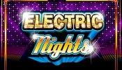 Electric Nights logo