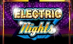 Electric Nights logo