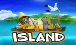 Island logo